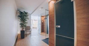 CAMERA DOPPIA CON LETTO SUPPLEMENTARE + Accès gratuit au spa Hotel Nuevo Torreluz