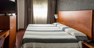CAMERA SINGOLA Hotel Nuevo Torreluz