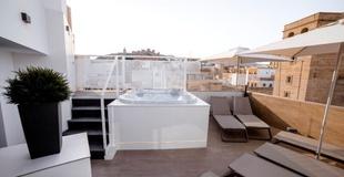 CAMERA DOPPIA SUPERIOR CON ACCESSO GRATUITO ALLA SPA Hotel Nuevo Torreluz