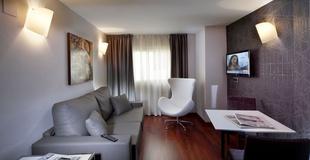 Junior Suite con accesso Spa gratuito Hotel Nuevo Torreluz