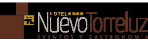 Hotel Nuevo Torreluz 4-Stelle